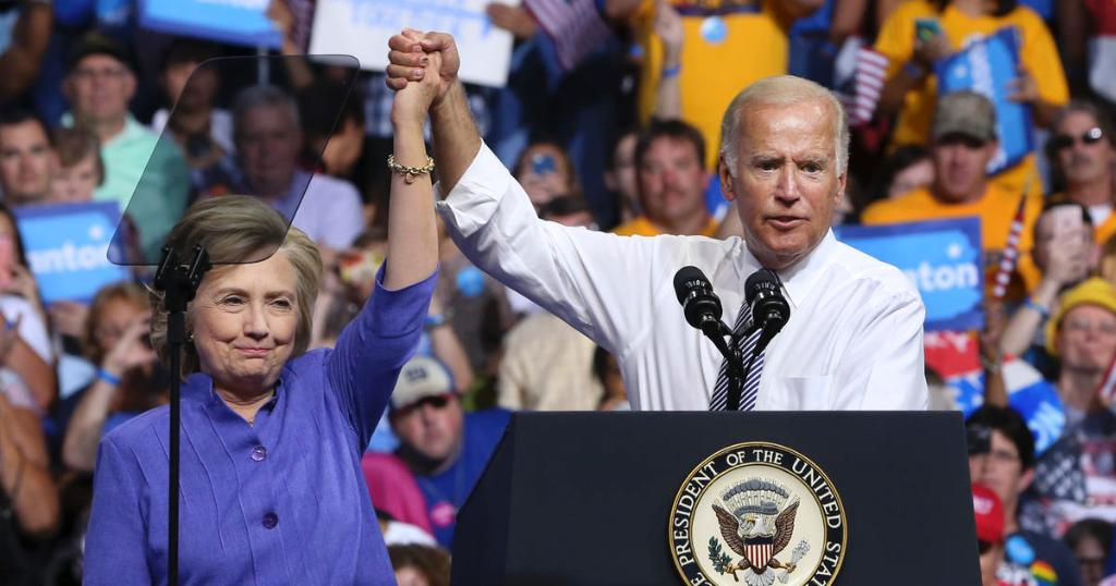 Joe Biden offers frank analysis of Democratic election losses