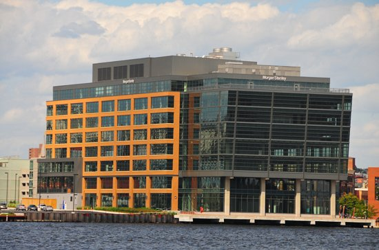 #BREAKING: @MorganStanley plans Baltimore City expansion and 800 new jobs https://t.co/N5jch8J22a https://t.co/NgVqKYmcZr