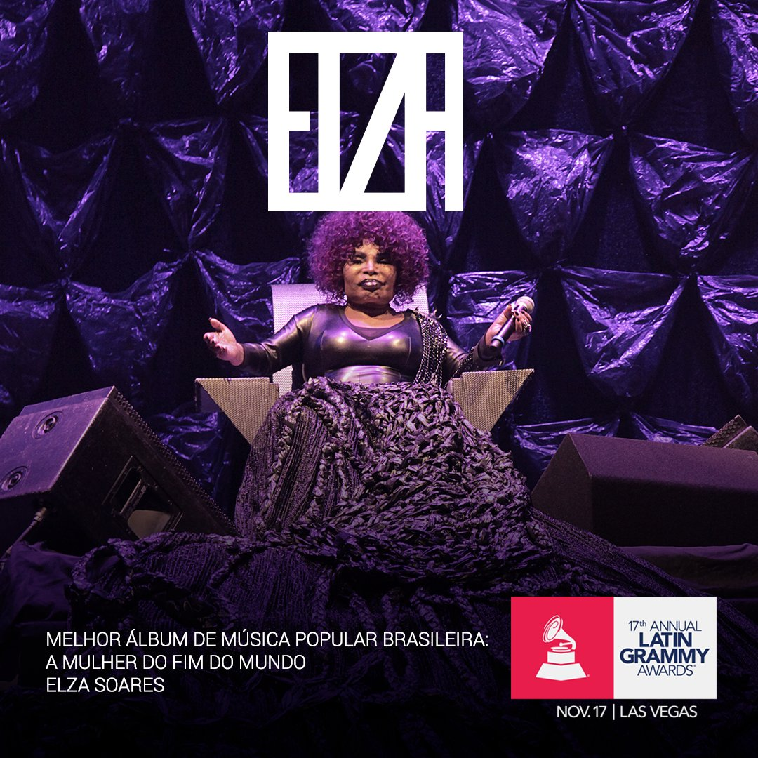 #LatinGRAMMY: Latin GRAMMY