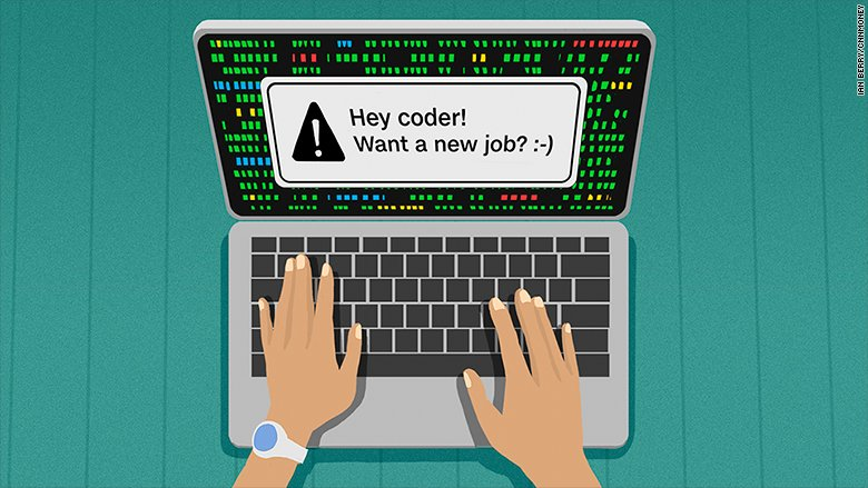 How a coding game could get you a job in Silicon Valley
