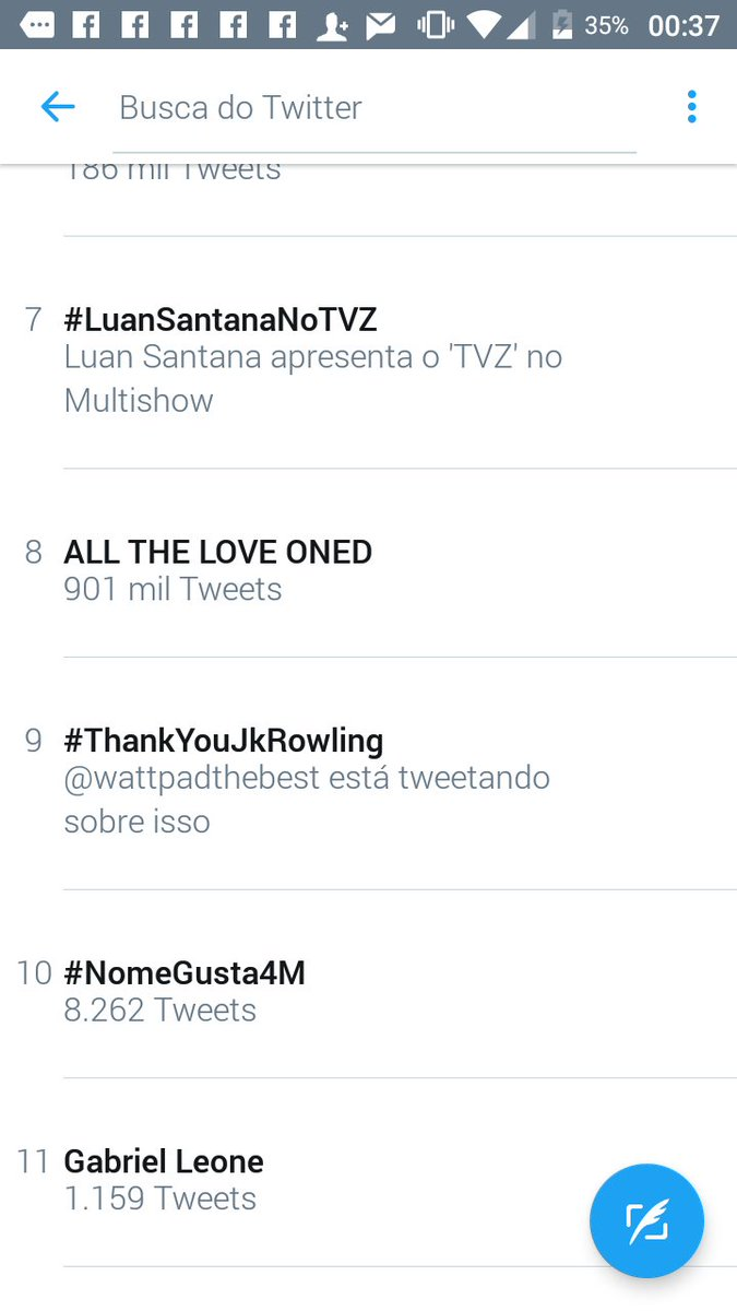 ALL THE LOVE ONED