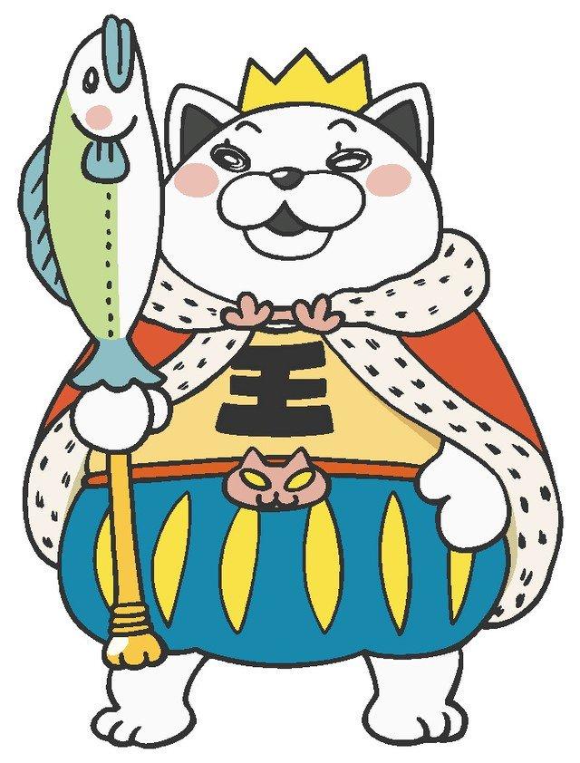 豪華過ぎる素敵な将棋ニャーさんたちのお声を聴いていただけたでしょうか!涙 RT : 「3月のライオン」将棋ニャー役に野中