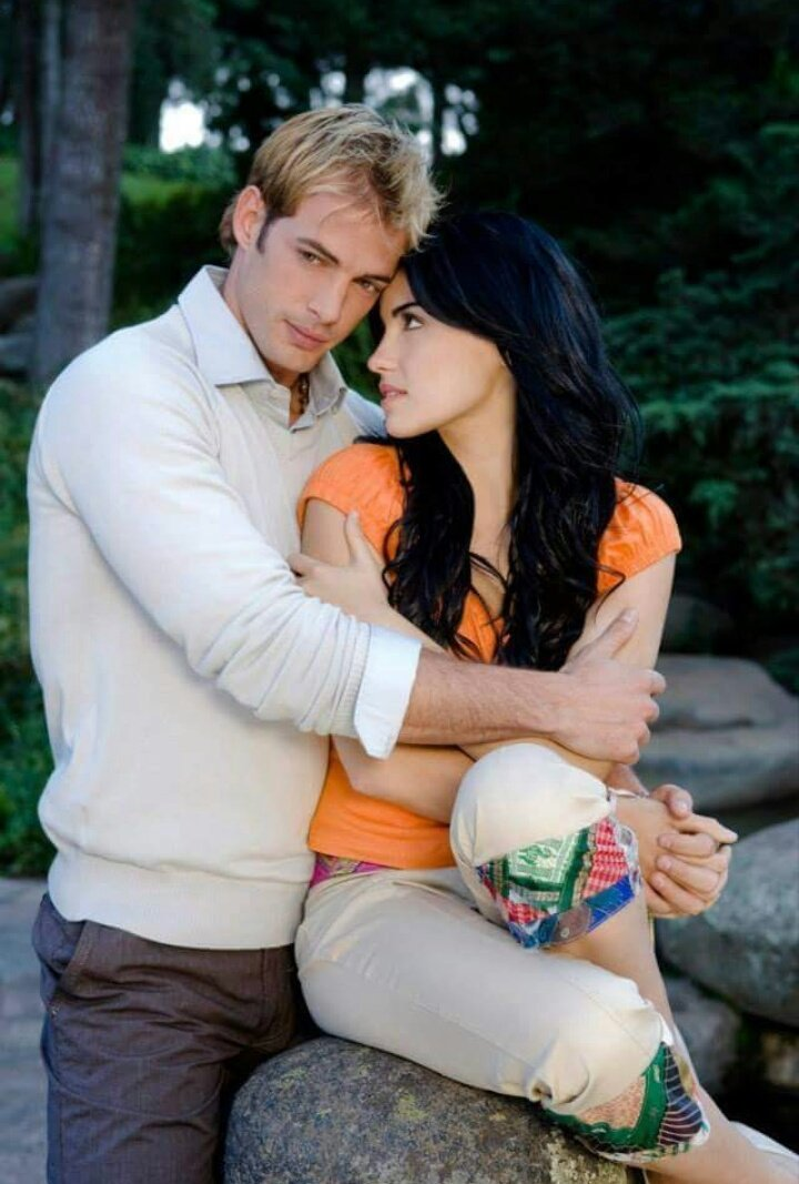William levy and maite perroni telenovelas