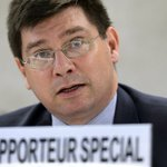 The U.N. Special Rapporteur on Migrant Rights Says Australia's Refugee Island Is 'Inhuman'