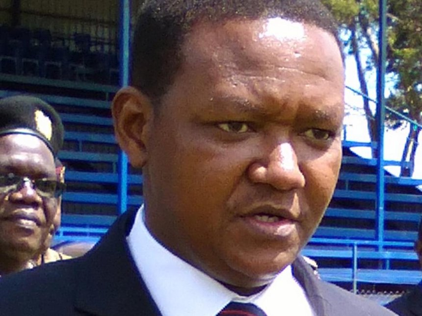 [AUDIO] Mutua to sue Kalonzo for linking him to Kiala daughter's 'kidnap'