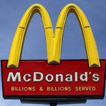 McDonald's Investor Renews Push for Antibiotic Reduction in All Meat