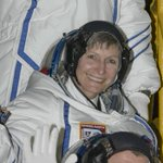 NASA astronaut Peggy Whitson becomes the oldest woman to travel to space