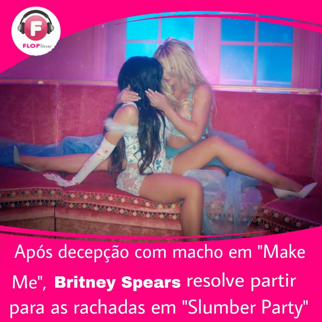 #SlumberParty: Slumber Party