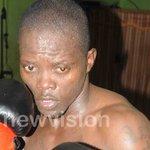 Frank Kiwalabye returns to the ring