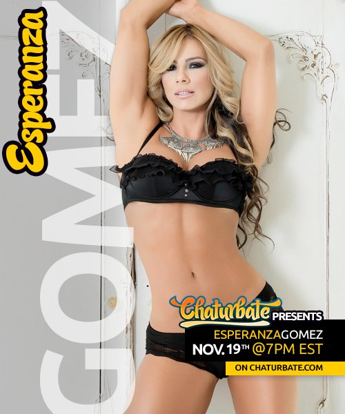 Don't miss my LIVE show tomorrow on @chaturbate 7pm EST!https://t.co/rOHE2EEC0E https://t.co/R1j0U6u