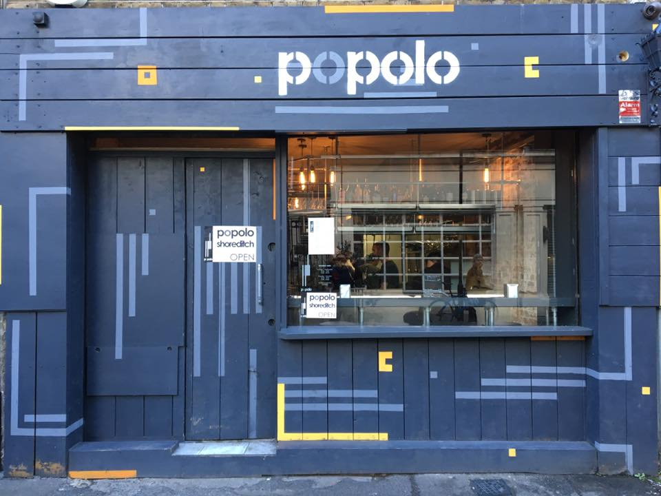 Try the rainbow of tapas-style Moorish, Italian and Spanish dishes at @popolo_EC2 https://t.co/eAEbq2dDi9 https://t.co/Y8IzdqGhx9