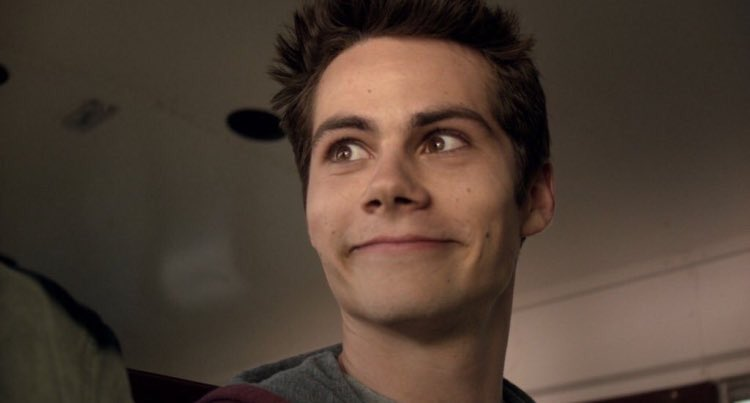 THANK YOU DYLAN FOR STILES