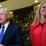 Donald Trump picks Alabama's Jeff Sessions for attorney general