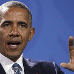 Barack Obama blocks new oil, gas drilling in Arctic Ocean