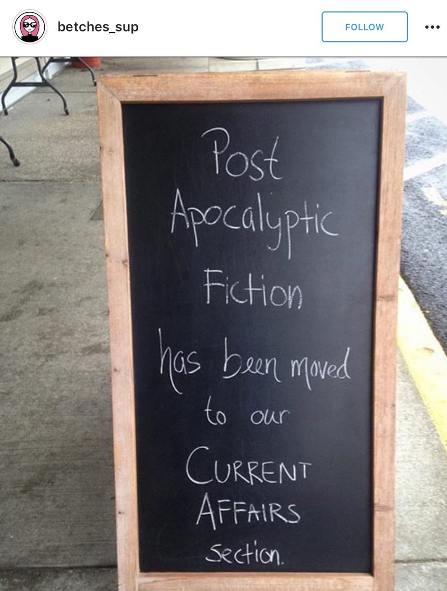A message from your indie bookstore. HT @salpaulsen https://t.co/L6ky4rrFep