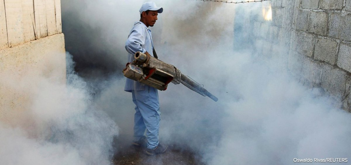 WHO shifts from 'emergency' response to long-term Zika fight.