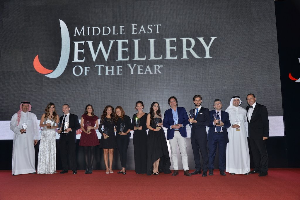 test Twitter Media - Hosted by @awjme, Middle East Jewellery of the Year Awards will again take place alongside Jewellery Arabia. Read on:https://t.co/CyhahqpCjY https://t.co/LdmzGxcEyi