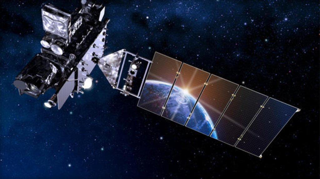 """This high-power satellite could """"revolutionize"""" weather forecasting:"""