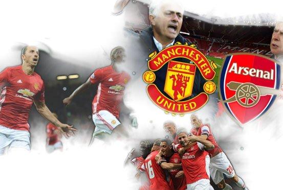 premier league action weekend will manchester united beat arsenal view premier league fixtures kenyan