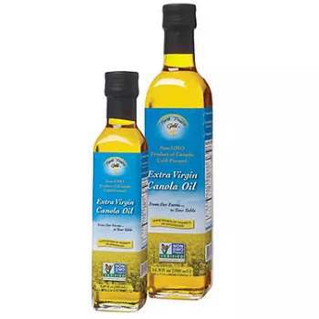 Free North Prairie EV Canola Oil 2oz Sample  freebies