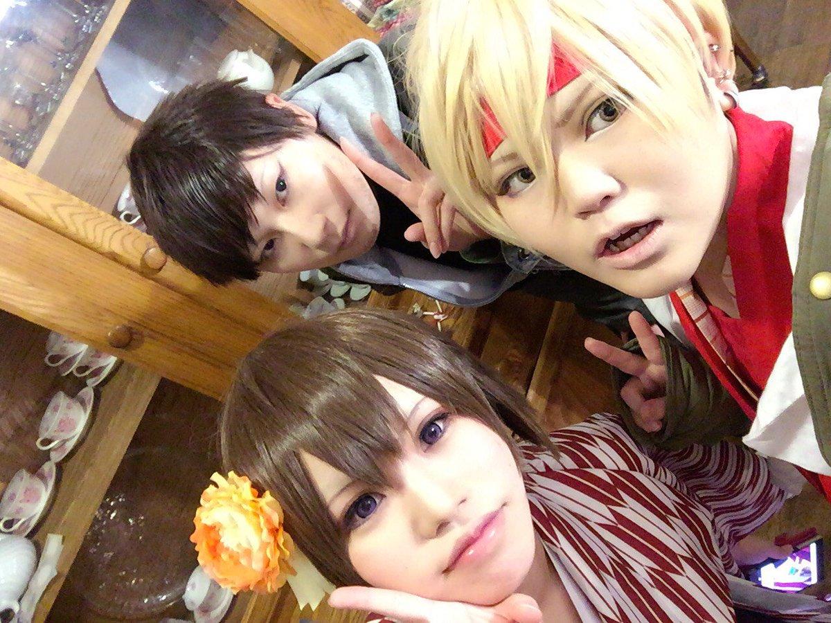 そくほー!!れいちゃんとすけさんと福島のイベント行ってきました(*^^*)ロケーション最高✨✨✨✨ずっと念願だった僕らは