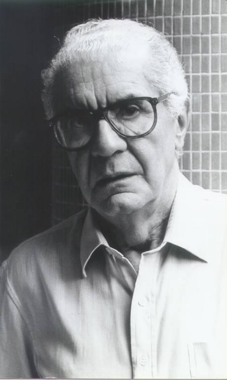 Campos de Carvalho tem obra relançada no mês do seu centenário