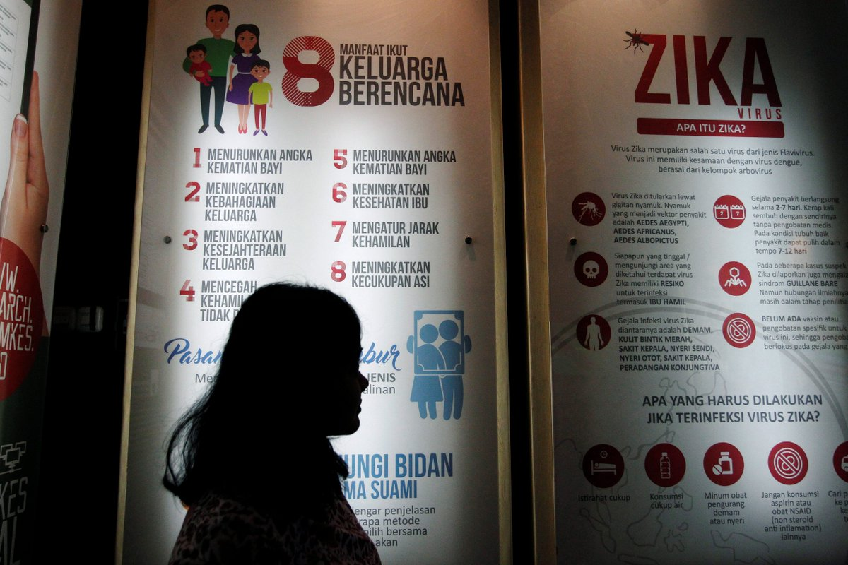 Zika loses 'emergency' status, sparking fears of complacency