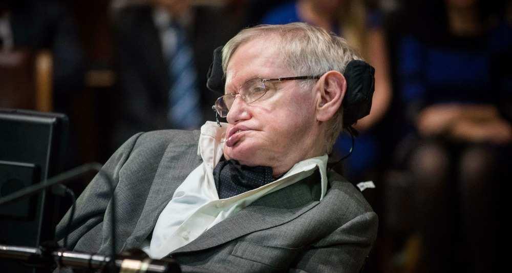 L'humanité ne survivra pas 1.000 ans de plus sur Terre, selon Stephen Hawking https://t.co/QOuPwg9ClG