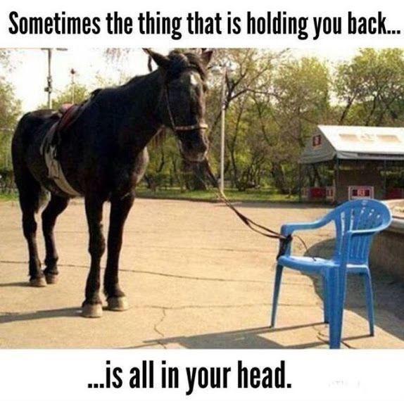 Limits, like fear, is often an illusion. #MichaelJordan https://t.co/Ftr9K6odTb