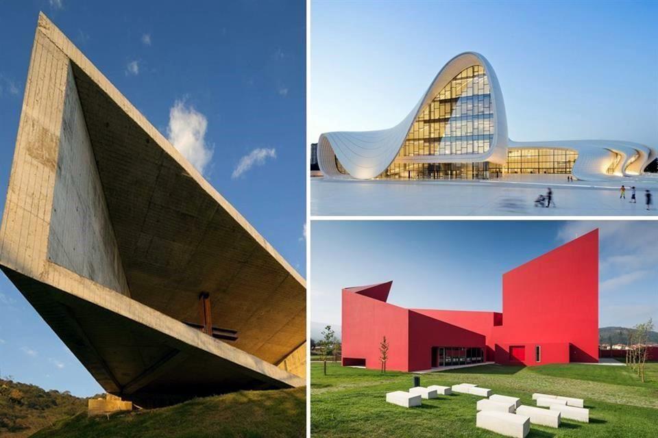 Arquitectura con asimetr a sorprendente en el salvador for En que universidades hay arquitectura