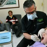 Don't see the dentist? You could be increasing risk of pneumonia