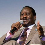 Crazy Monday: Corruption will plunge Kenya into economic crisis, Raila warns