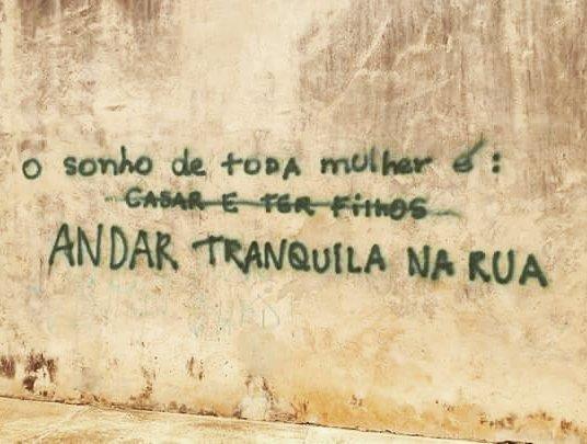Assis - SP Foto enviada por Andreza Ferreira #olheosmuros #pixo #feminismo #assis #sp #art… https://t.co/ZkaY88lzSG https://t.co/jh4pT0pGC1