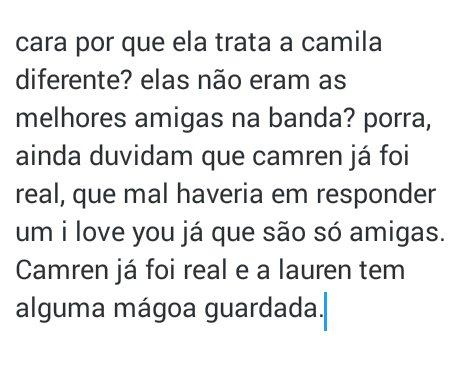 #StayStrongCamilaCabello: Stay Strong Camila Cabello