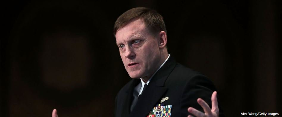 NSA director Mike Rogers could be removed in restructuring