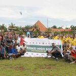 Kigezi High School old students re-unite