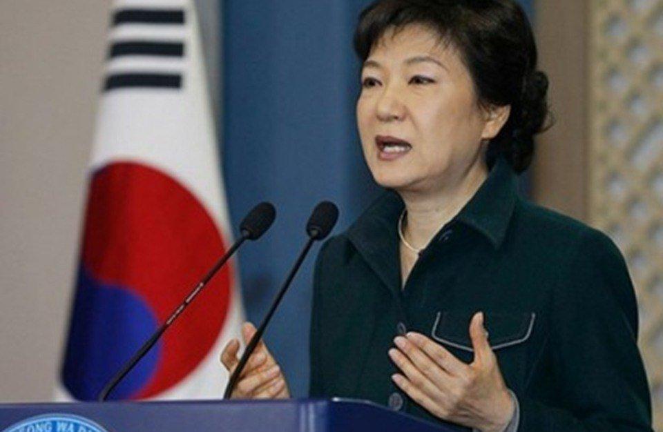 كوريا الجنوبيه