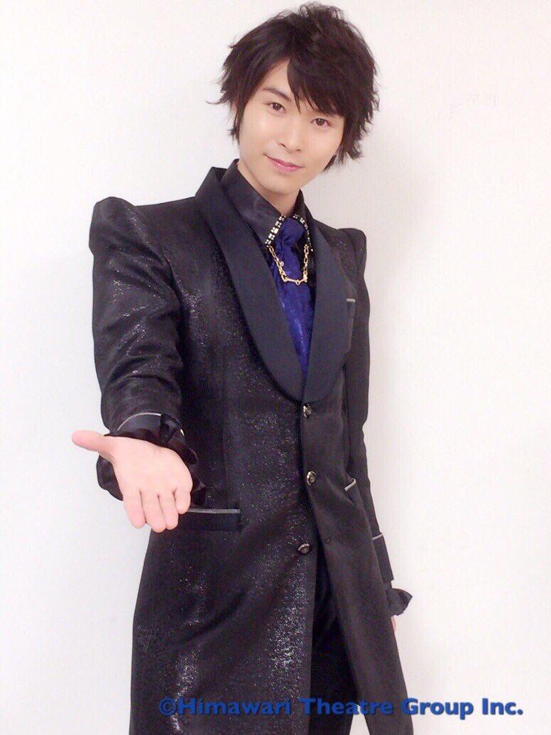 「B-PROJECT~鼓動*アンビシャス~ BRILLIANT*PARTY」に上村祐翔が出演しました。これからもBプロを