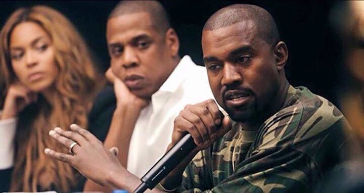 #KanyeIsOverParty: Kanye Is Over Party