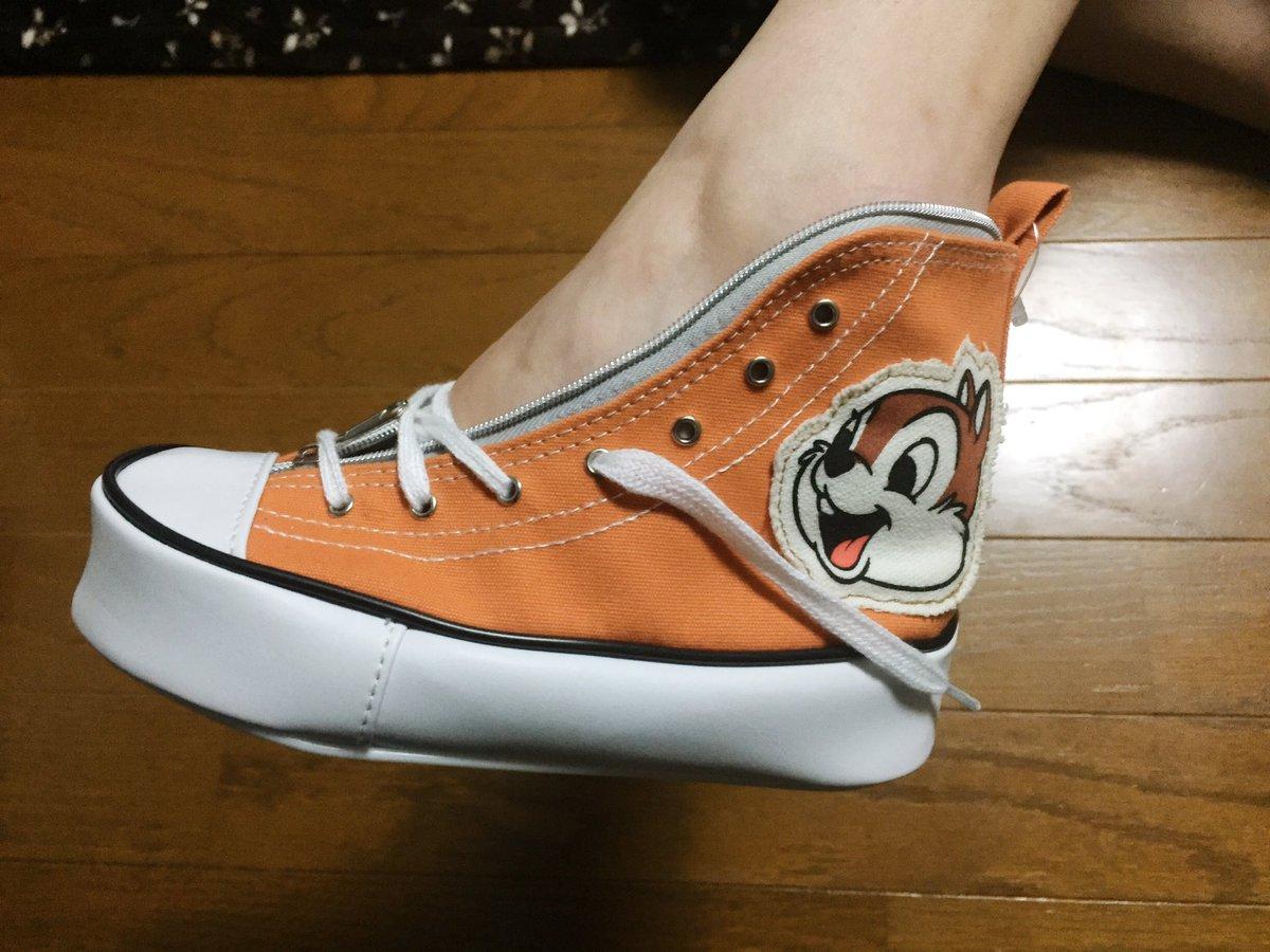 さっき帰ってきて着替えて部屋から出てきたら小妹「ちょっと!お姉ちゃんこれ履いてみて!(靴型の筆箱)」私「これ履くの?」母