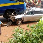 Crazy Monday: Family loses two sons in tragic road accident along Kisii-Keroka road