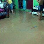 Heavy downpours trigger flash floods across Perak, Kedah