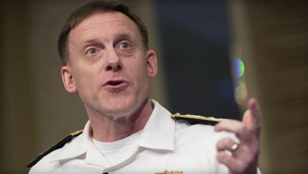 Reports: President Obama considering removing NSA chief Mike Rogers