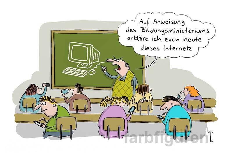 #digitaleBildung