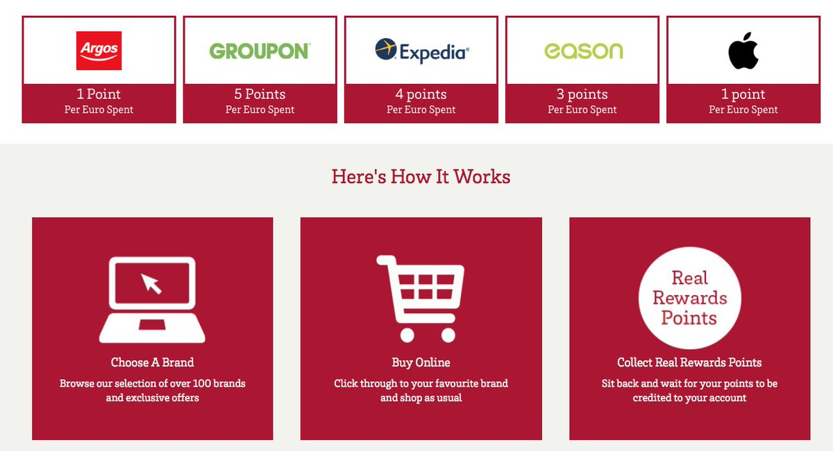 Did you know you earn points with hundreds of shops for SuperValu? https://t.co/i7Y7P3uN2n https://t.co/XmGrWQSb3L
