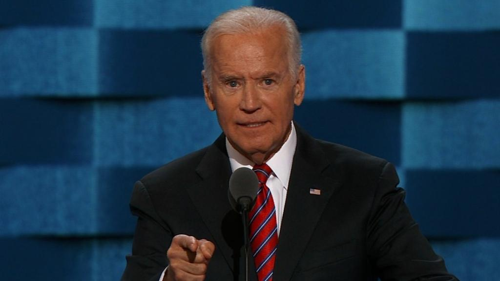 Joe Biden is leaving the White House, but will he have a new home at DNC?
