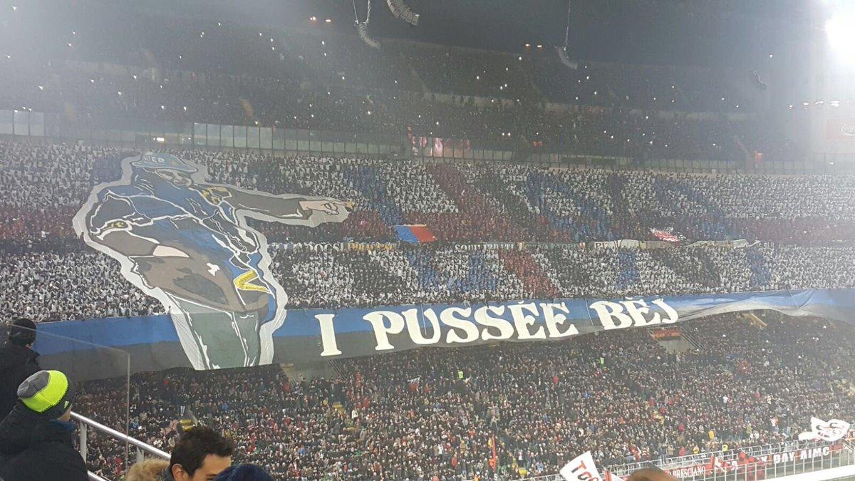 #DerbyMilano: Derby Milano