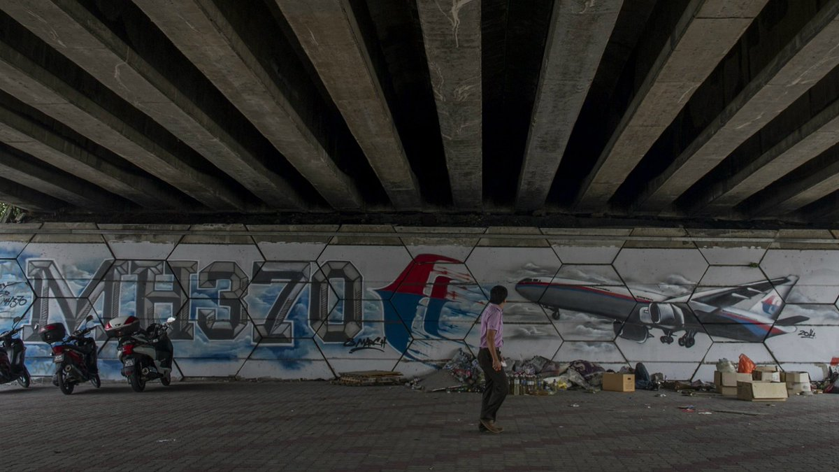 Families of MH370 victims to hunt for debris in Africa