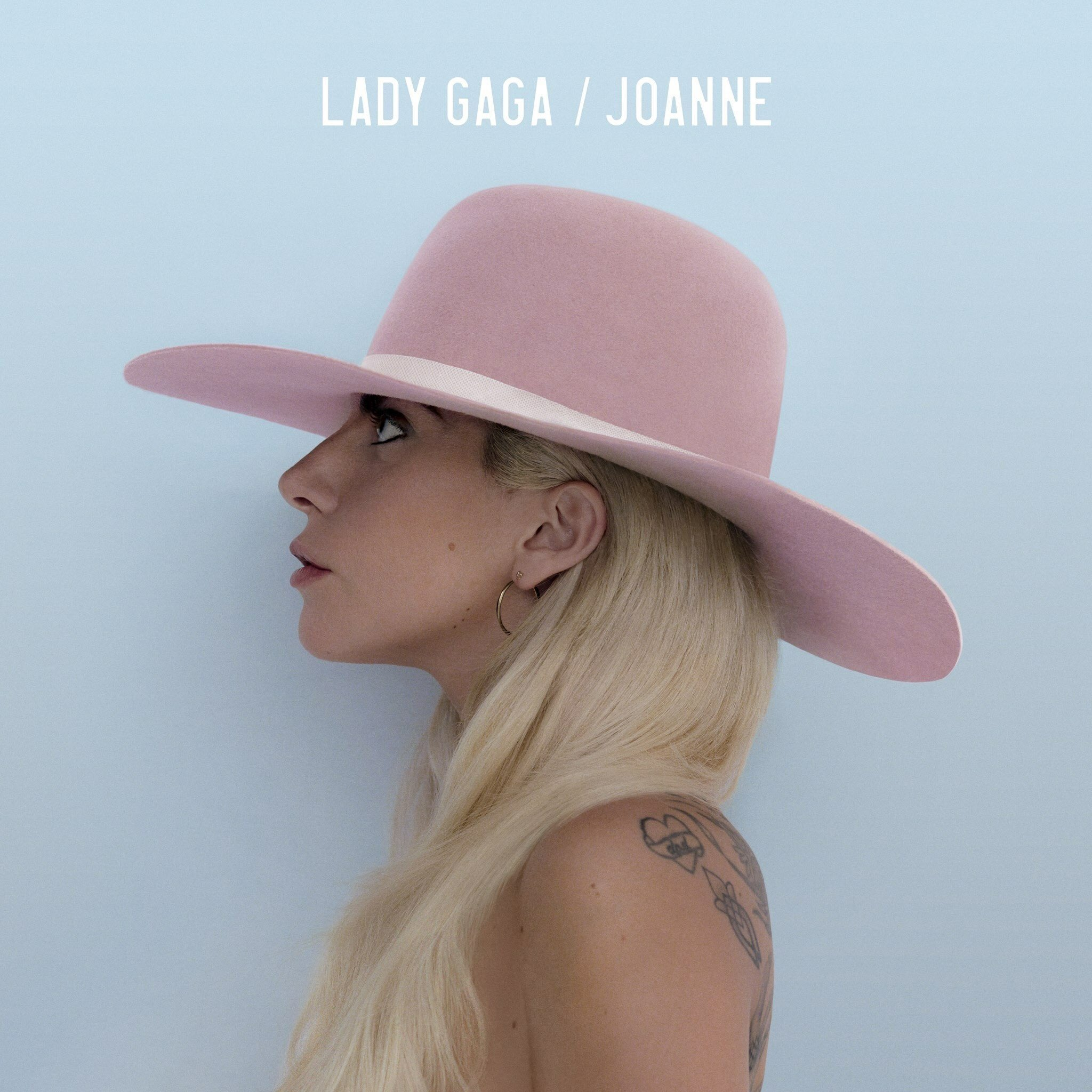 #MillionReasons is on the #1 album from @ladygaga, #JOANNE. Get the track now: https://t.co/BVMghW6jNV #AMAs https://t.co/AyEz6bxJtT