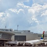 Former North West DG robbed after leaving OR Tambo